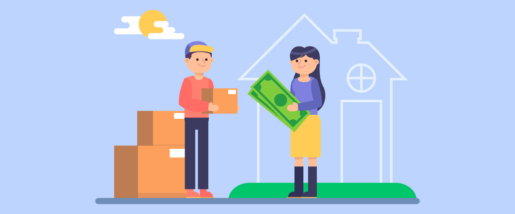 Delivery of Non-essentials by E-commerce is Debatable