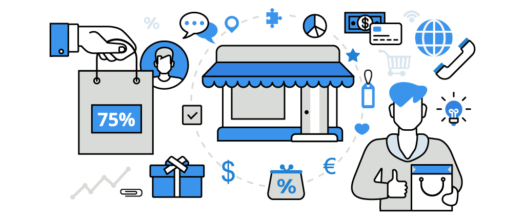 WHICH ECOMMERCE PLATFORM SHOULD BE USED FOR SMALL BUSINESSES