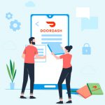 Using Design Thinking to Redesign the Doordash App